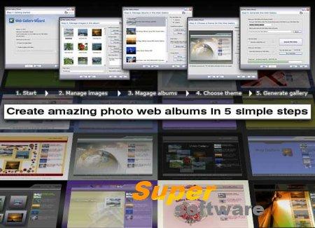 Скриншот A4desk 7.00