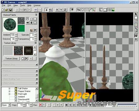 �������� 3DCrafter 9.3.1620