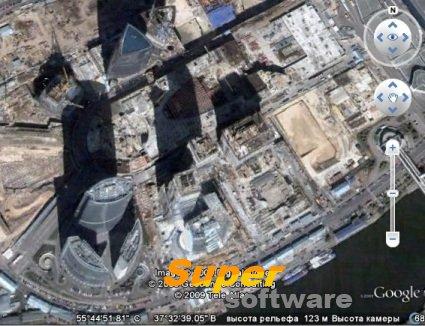 Скриншот SAS.Планета 140303