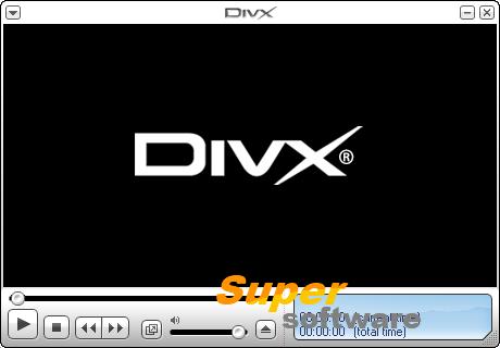 Скриншот DivX Plus 10.2.6