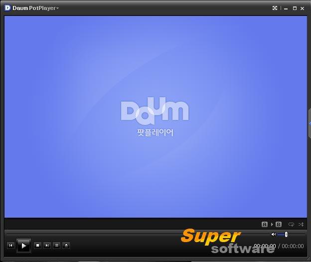 Скриншот PotPlayer 1.6.63891
