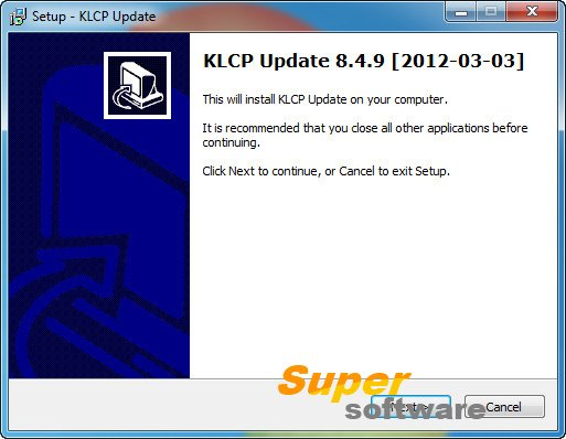 Скриншот K-Lite Codec Pack Update 13.4.3