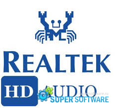 Realtek HD Audio Codec Driver 2.82
