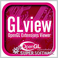 OpenGL Extension Viewer 5.04